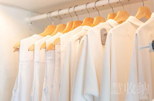 衣橱收纳整理