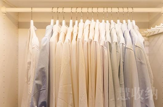 衣柜收纳整理